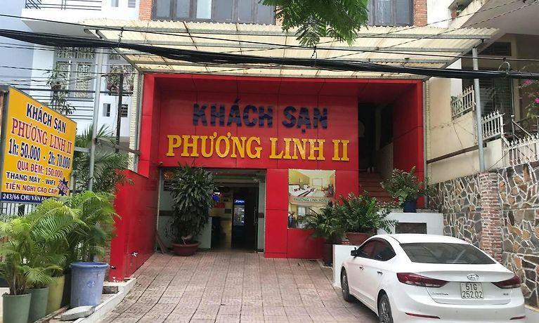 Phuong Linh 2 Hotel Ho Chi Minh